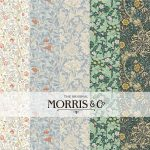 William Morris dekortapasz (5)